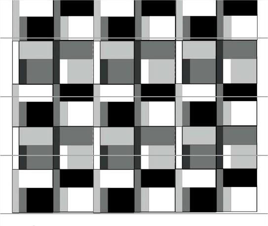 Primo Plaids Quilt Pattern idea 2020