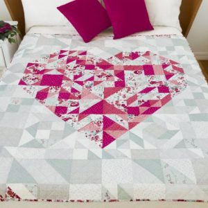 Romantic Kit Free Pattern - 2020 with Love