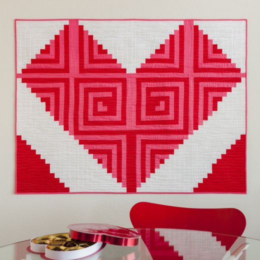 Romantic Kit Free Pattern