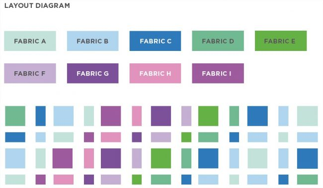 Batiks Quilt Free Patterns 2020