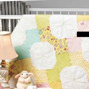 Wonderful Quilt Baby Bliss pattern - Ideas 2020