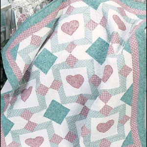Quilt Baton Rouge Baby Pattern By Holly Daniels - Ideas 2020