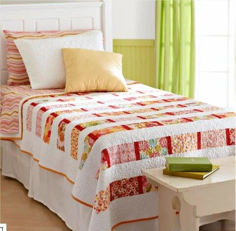 Quilt Flower Show Patterns - Perfect for decoration 2020