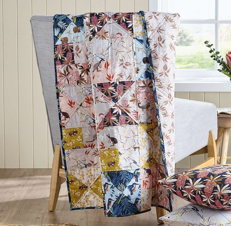 Jocelyn Proust Quilt Free Patterns - Ideas 2020