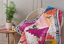 Quilt Love Letterns Free Patterns