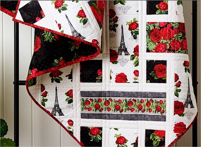 Chandelier Quilt Pattern Free