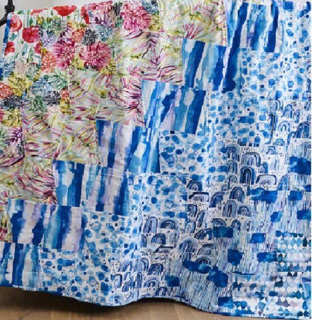 Ninola Quilt Pattern Free