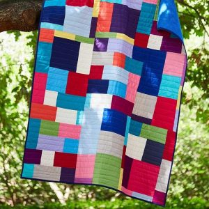 Prima Rectangles Quilt Free Pattern - idea 2020