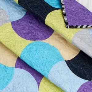 Ditsy Blender Quilt Pattern free